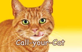 Friskies® Call-Your-Cat
