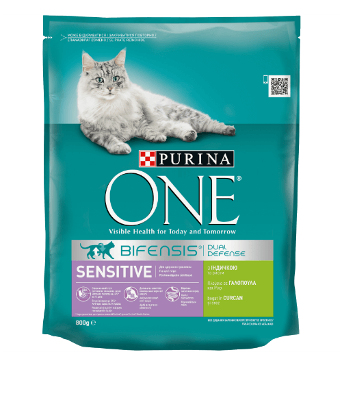 One_Cat_Dry_Sensitive_Turkey_Rice_800g_front.png